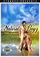 Natural Boyz Boxcover
