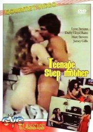 Teenage Step-Mother image