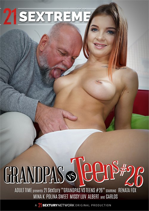 Grandpa Vs Teens 26