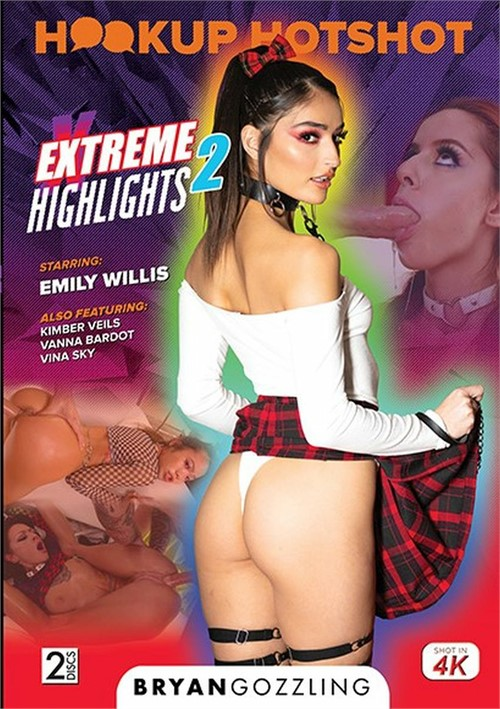 Hookup Hotshot: Extreme Highlights 2