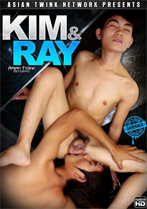 Kim & Ray Boxcover