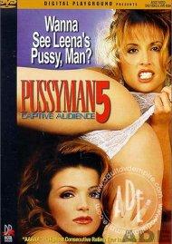Pussyman 5: Captive Audience image