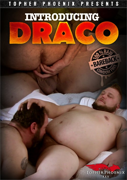 Introducing Draco Boxcover