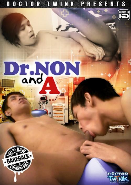 Dr. Non & A Boxcover