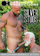 Silver Studs Boxcover