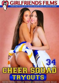 Cheer Squad Tryouts 34 image