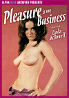 Pleasure Is My Business Boxcover
