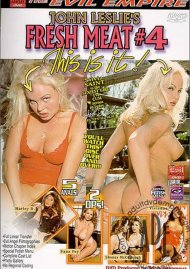 Fresh Meat 4: This Is It! Porn Video