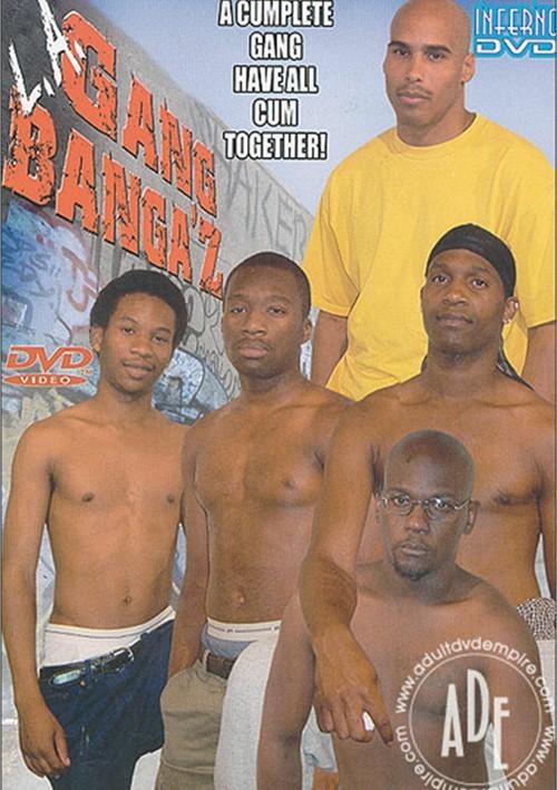 L.A. Gang Banga'z Boxcover