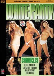 White Panty Chronicles 12