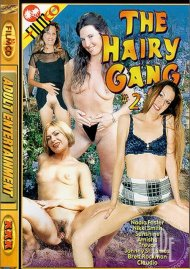 Hairy Gang 2, The