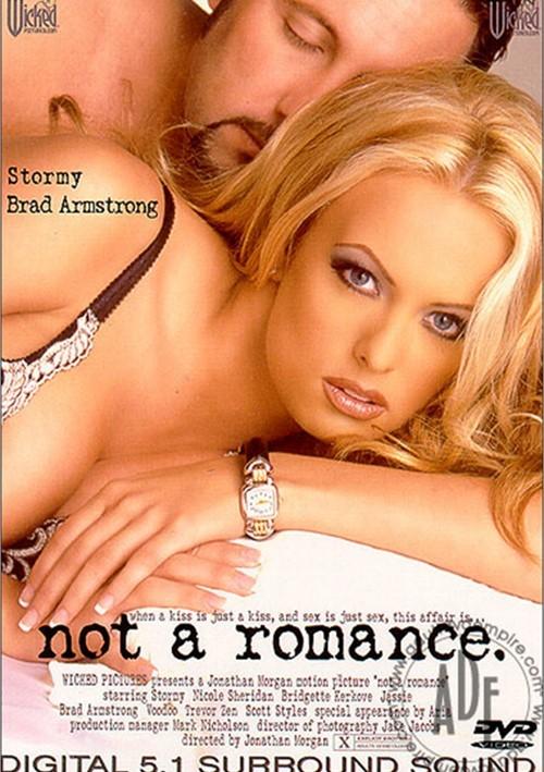 Not a Romance