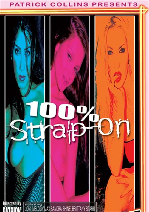 100% Strap-On Boxcover