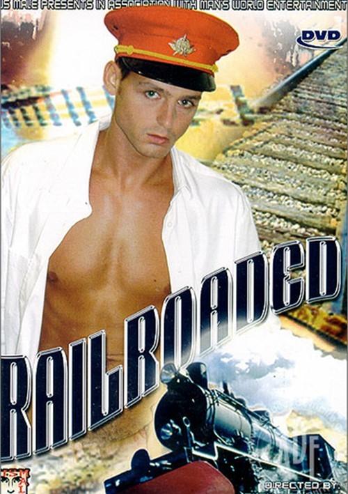 Railroaded Boxcover