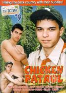 18 Today International 9: Chicken Patrol Boxcover