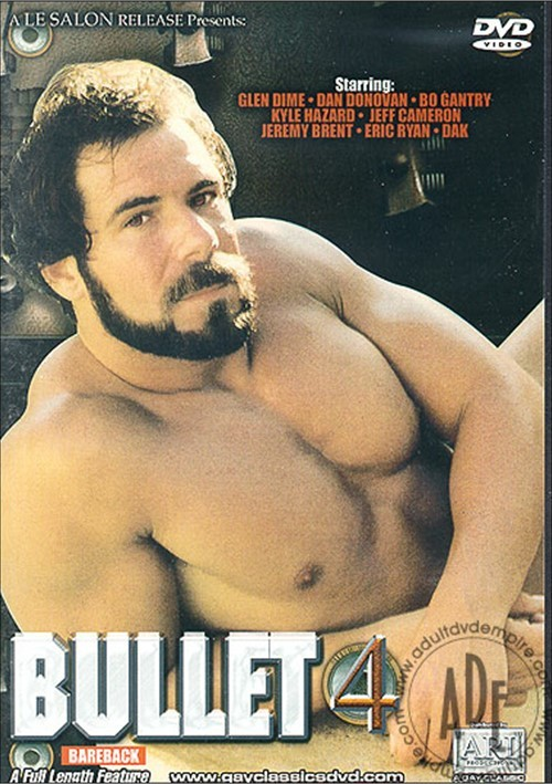Bullet 4 Boxcover