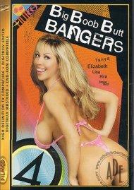 Big Boob Butt Bangers #4