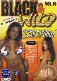 Black & Wild Vol. 10 Porn Movie