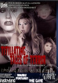 Titillating Tales Of Terror Porn Movie
