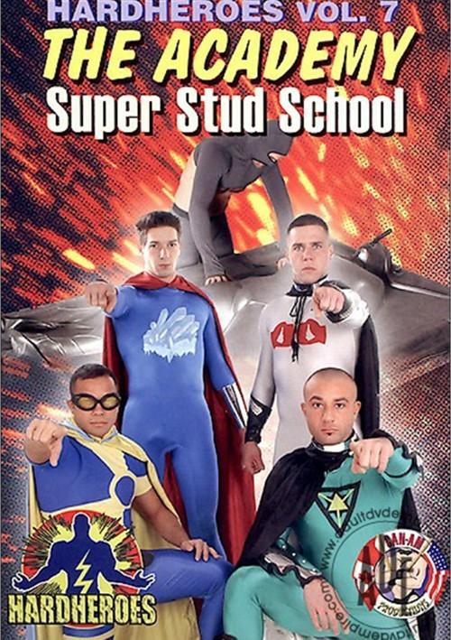 Hard Heroes Vol. 7