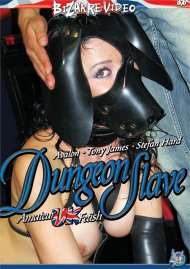 Dungeon Slave porn video from Asphyxiation Films.