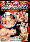 Blow Job University #7 Boxcover