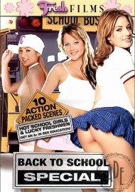 Back To School Special Porn Video