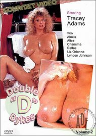 "Double ""D"" Dykes Vol. 2 image"