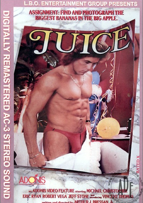 Juice Boxcover