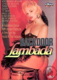Backdoor Lambada image