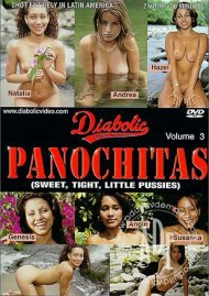 Panochitas Vol. 3 Porn Video