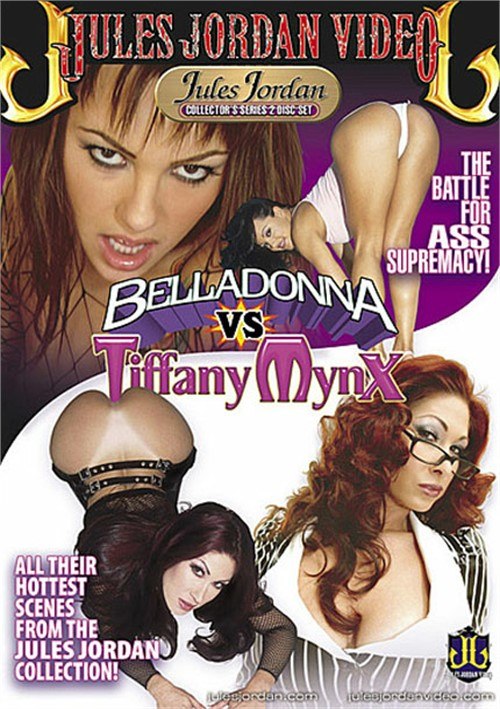 Belladonna vs Tiffany Mynx