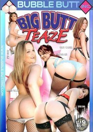 Big Butt Teaze Porn Video