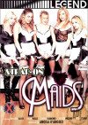 Strap-On Maids Boxcover