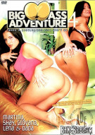 Big Ass Adventure 4 Porn Movie