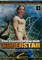 Legend of Kip Noll, The: Superstar Boxcover