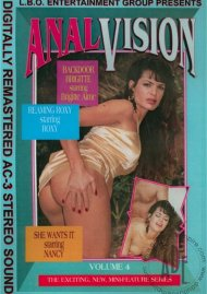 Anal Vision 4 Porn Video