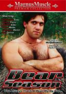 Bear Season Boxcover