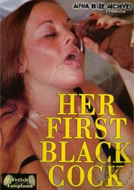 Her First Black Cock Movie
