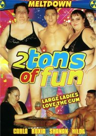 2 Tons of Fun Porn Video