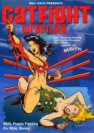 Catfight Wrestling Porn Movie