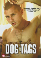 Dog Tags Gay Cinema Movie