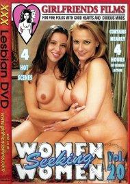 Women Seeking Women Vol. 20