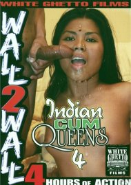 Indian Cum Queens 4