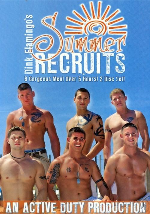 Summer Recruits