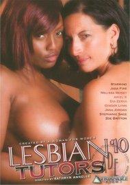 Lesbian Tutors #10 image