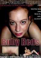 Femorg: Ruby Reds Porn Video