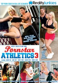 Pornstar Athletics 3 Porn Video