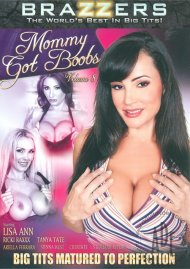 Mommy Got Boobs Vol. 8 Porn Movie