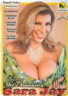 Amazing Sara Jay, The Porn Movie